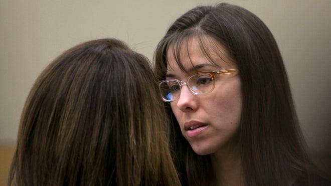 ... Arias want to introduce digitally enhanced photos of victim | Fox News