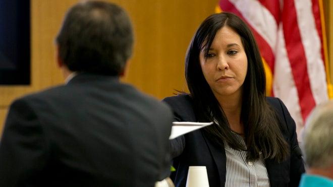Jodi Arias Trial Prosecution Witnesses
