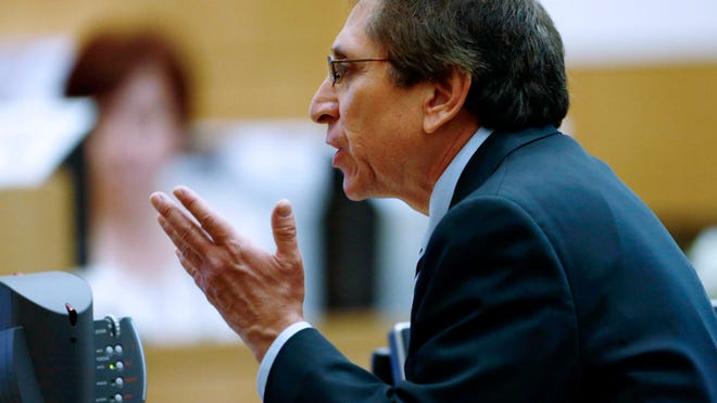 Timeline of key events in the Jodi Arias murder case   Fox News