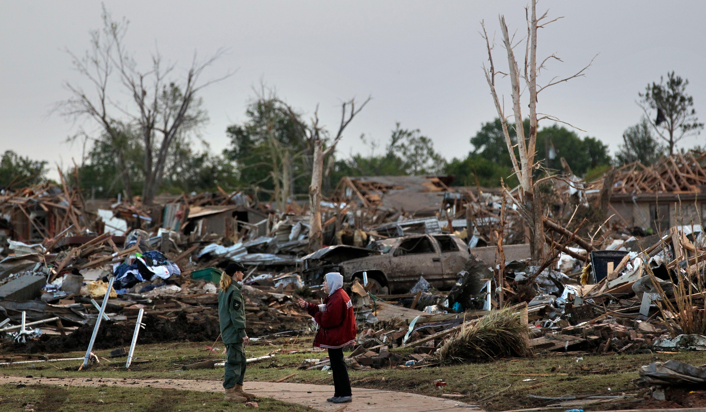 Fox news tornado pictures Slideshow Landing Page - KPTV - FOX 12
