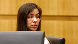 When Jodi Arias addresses the jury in her murder trial, the big question will be whether she pleads for mercy or repeats what she told a TV reporter minutes after her conviction: She would rather be executed than serve life in prison.