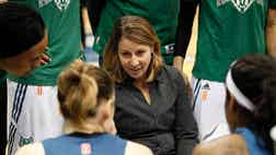 The Minnesota Lynx say there has been a different edge in training camp this season after they fell short in their quest to repeat as WNBA champions.