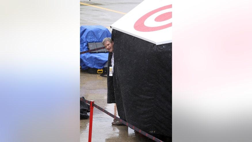 Chip Ganassi Racing 39 S Indycar Program Adds Tony Kanaan And