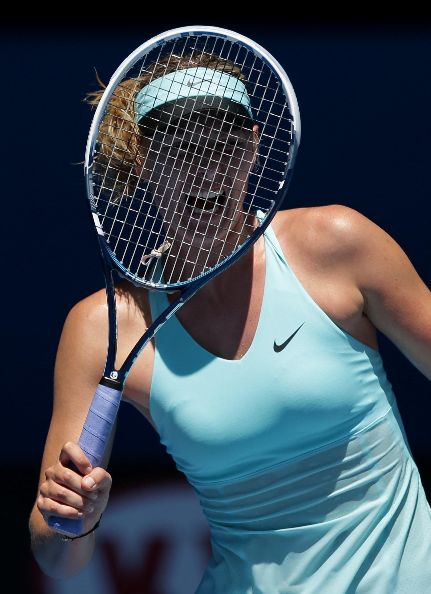 Australian Open: Seppi, Errani e Vinci superano il primo