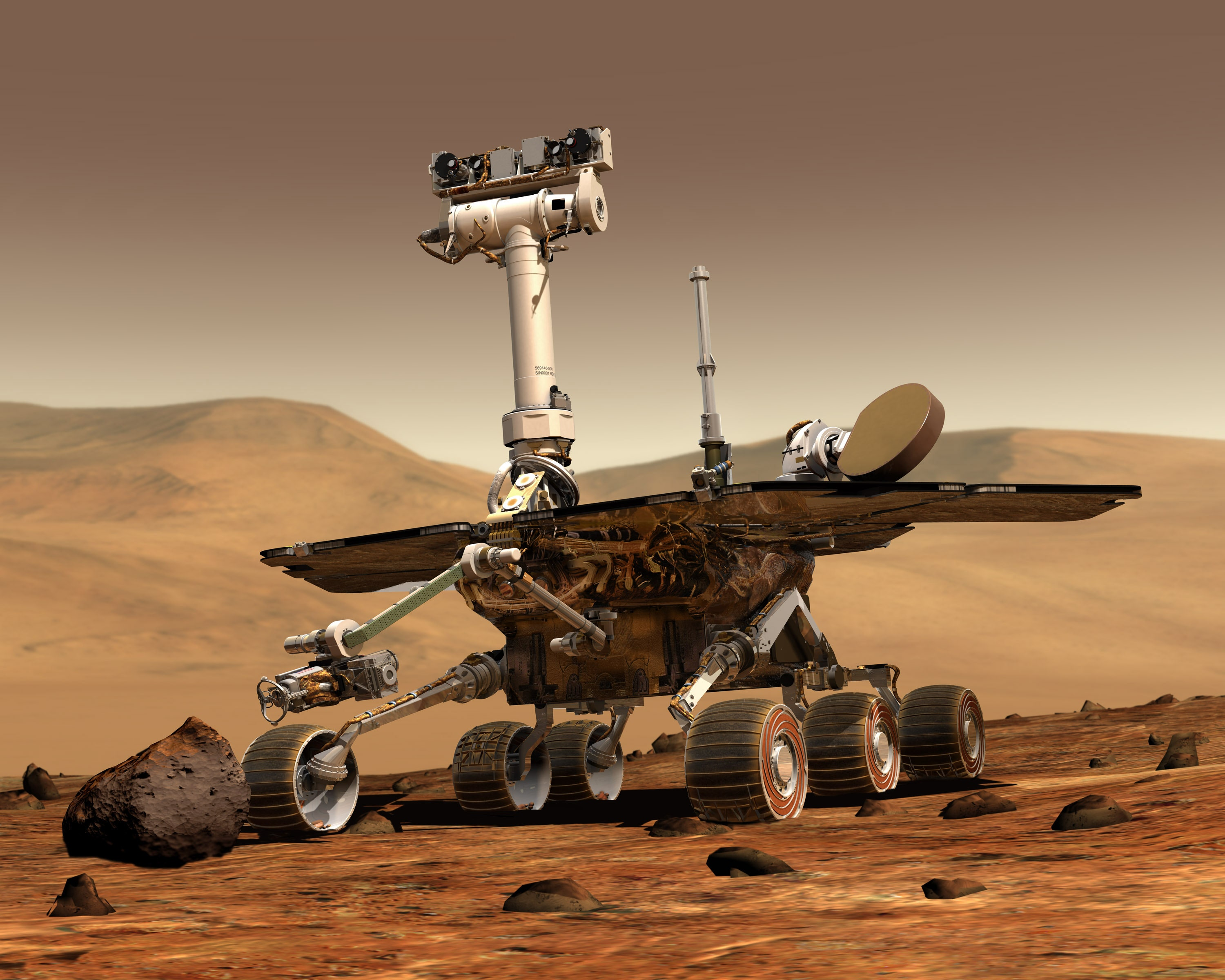 the game mars rover - photo #25