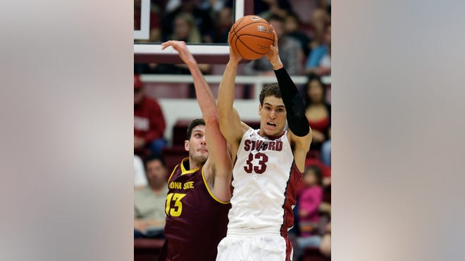 Arizona State Vs. Stanford- Basketball Pick