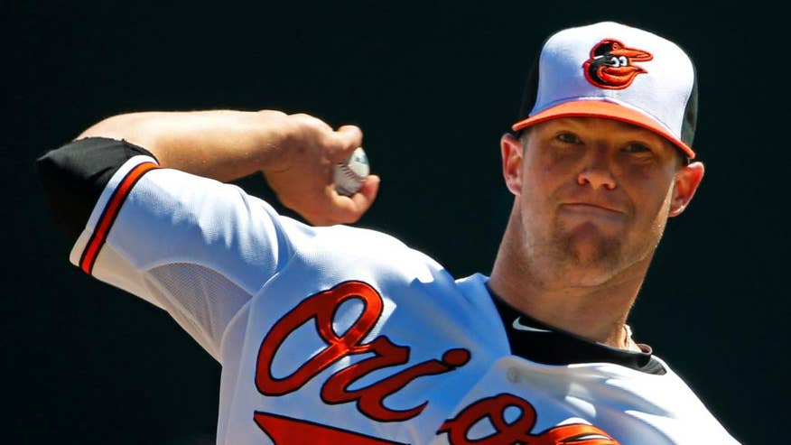 Cleveland Indians at Baltimore Orioles Betting Preview
