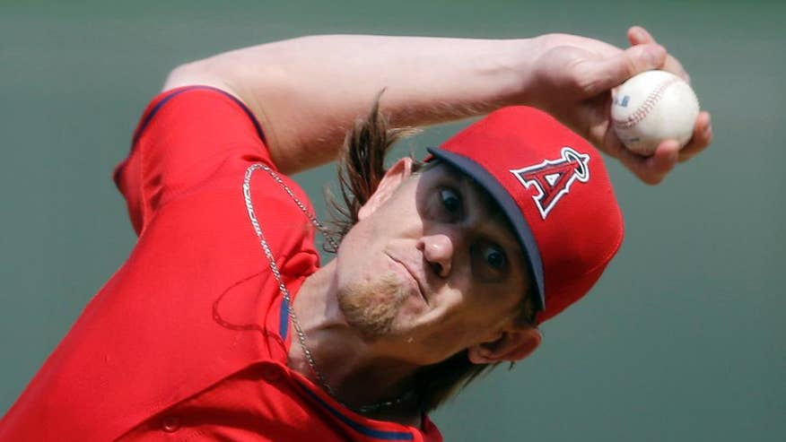 Tampa Bay Rays at Los Angeles Angels Pick