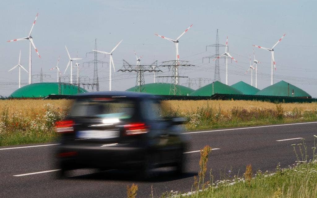 What Obama could learn from Germany's failed experiment with green energy