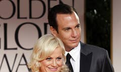 Court records show Will Arnett has filed for divorce from Amy Poehler more than  months after the comedians announced their separation.