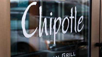 The Mexican-style fast food chain saw their second-quarter profit jumped by  percent compared to the same time last year and the company is on pace to sell nearly $ billion worth of burritos and tacos by .