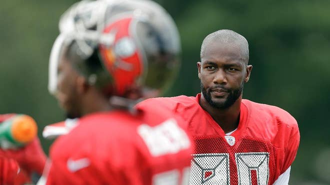 One of Tampa Bay's top priorities this offseason is improving one of the NFL's weakest pass rushes, an effort the Buccaneers launched with the signing of Michael Johnson in free agency.