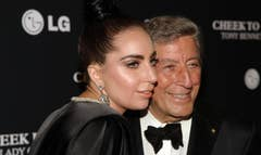 Lady Gaga is a bona fide pop star, but the singer says recording jazz music was easier than pop.