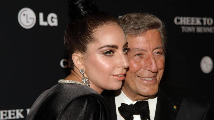 Tony Bennett and Lady Gaga Concert Taping Arrivals-1.jpg