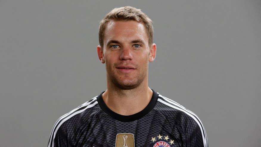 Bayern Munich Best Player 2014 9 2014 Bayern Munich's