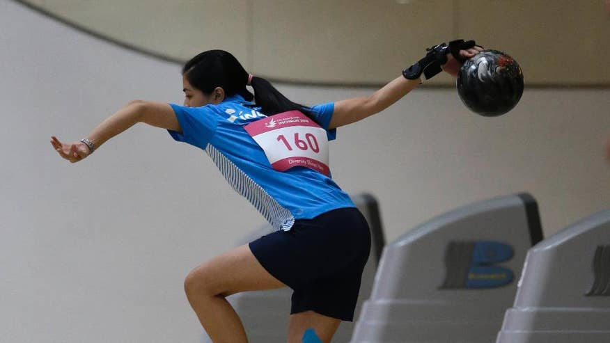 asian singles in bowler Bong coo is the only bowling athlete who has won the all events titles in bowling's quadrennial and biennial quadrennial asian games singles and masters (1978.