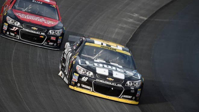 Dover International Speedway started work Monday on a new catch fence that will be installed in time for the  NASCAR season.