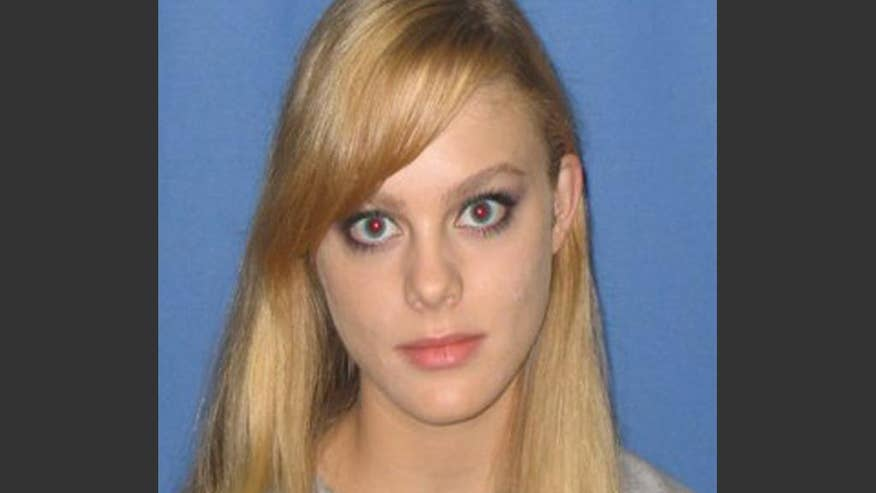 Virginia state police missing virginia tech student morgan harrington