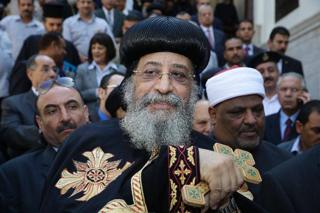 Coptic Church Egypt Cairo Mideast Egypt Coptic Church 4 Jpg