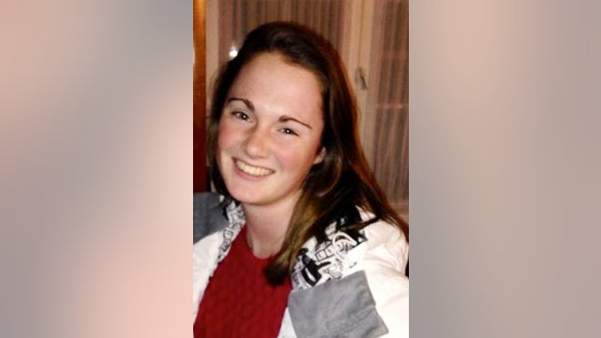 Authorities say remains found Oct.  in a rural area are that of University of Virginia student Hannah Graham.