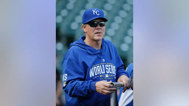 Royals manager Ned Yost thinks he has a tough bullpen, filled with relievers capable of throwing multiple innings on consecutive nights.