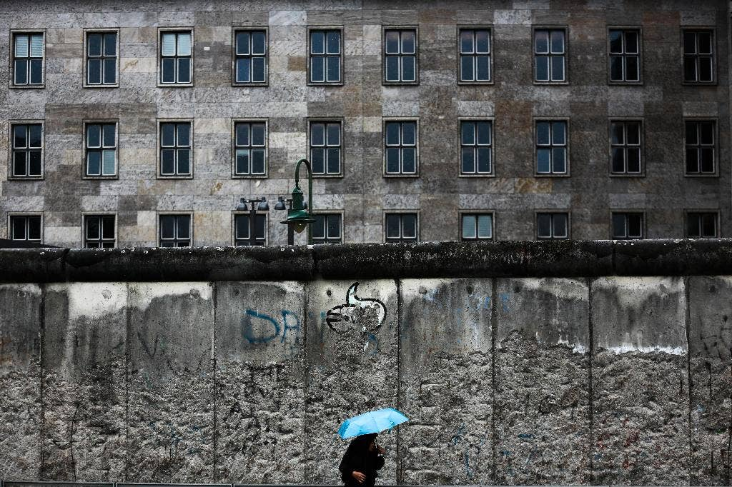 11 photos showing the berlin wall today fox news