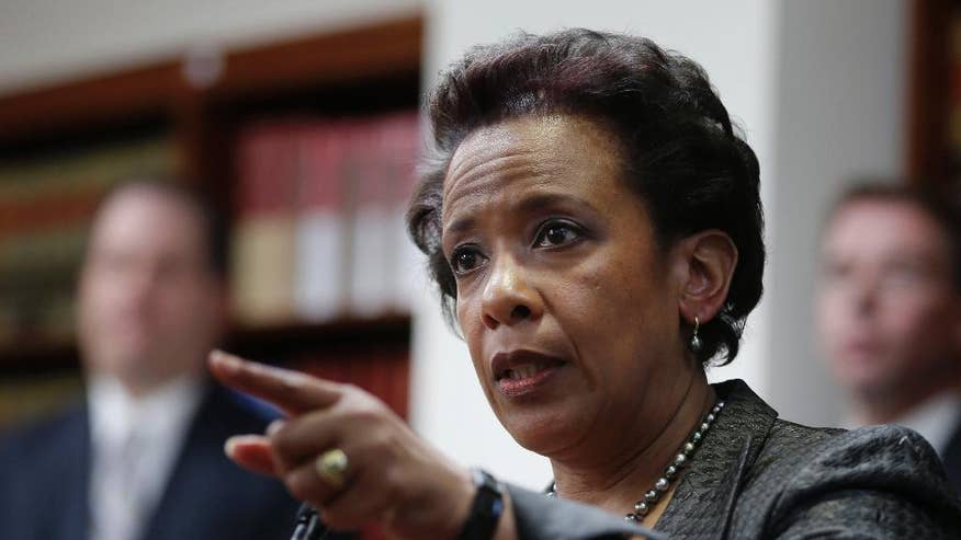 NYC prosecutor emerges as contender to be first black woman US attorney general