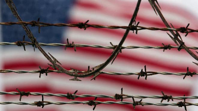 The Pentagon said Saturday that four Afghans from the Guantanamo Bay detention center have been returned to their home country in what U.S. officials are citing as a sign of their confidence in new Afghan President Ashraf Ghani.