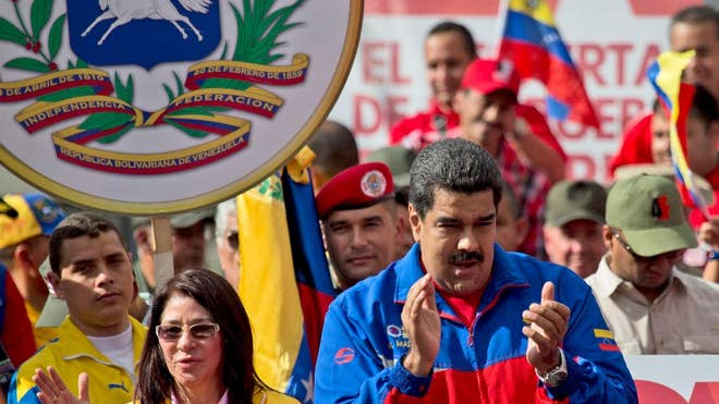 Conservative U.S. politicians banned from traveling to Venezuela by socialist President Nicolas Maduro are taking the restriction as a badge of honor.