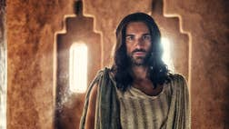This Easter and Passover weekend, television viewers will have a plethora of Bible based shows to choose from, giving them ample opportunity to get in touch with their faith.