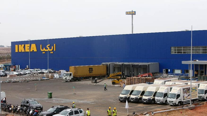 Morocco blocks opening of first ikea store amid reported - Ikea casablanca marocco ...