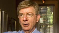 George Will is a nationally syndicated Washington Post political columnist. He is one of the reasons I started writing.