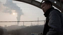China's conversion of coal into natural gas could prevent tens of thousands of premature deaths each year.