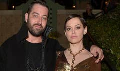 Rose McGowan has filed for divorce from her husband of two years, Davey Detail.