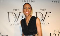 Robin Roberts was diagnosed in  with a severe blood and bone marrow disease and is now revealing that doctors initially told her she would only live two years without a transplant.