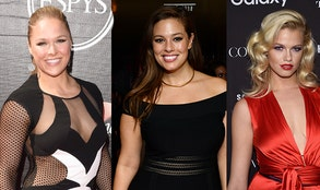 The  Sports Illustrated Swimsuit Issue has finally revealed its cover girl, and the honor has gone to not one, but three women: Ronda Rousey, Ashley Graham and Hailey Clauson. There will be three separate covers issued featuring solo shots of each girl.
