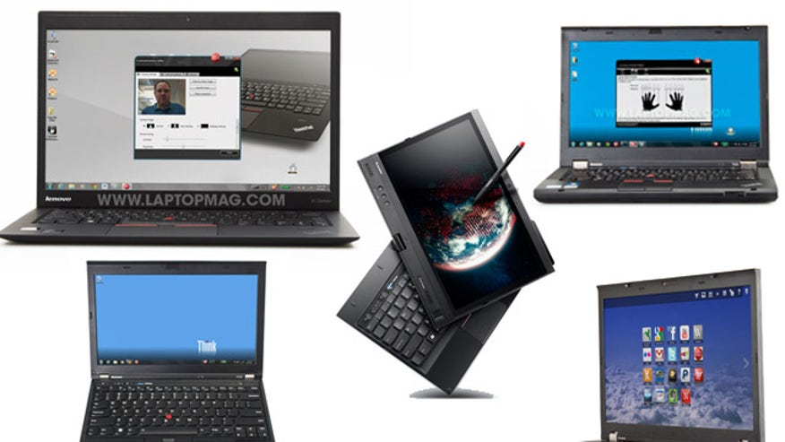 Which-ThinkPad-2012