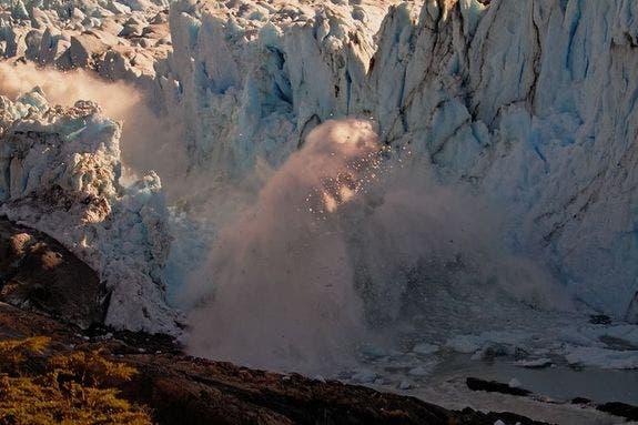 glacier-bridge-falls