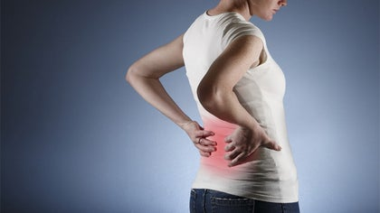 Acetaminophen, the drug found in Tylenol, works no better than a dummy pill at reducing lower-back pain in some people, nor does it help these patients get better any faster, a new study finds