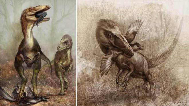 dinosaur-guts