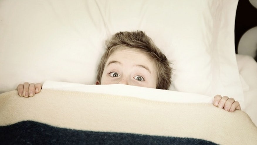 Fighting Fright: How Adults Can Manage Night Terrors