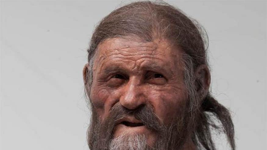 a report on the iceman or oetzi Otzi the iceman the following unit of work is based on the excellent 'the ice man' book written by alan parkinson your job is to build up a 'police incident report' using the map, your work from your history lessons and pages 2-5 in the ice man book.