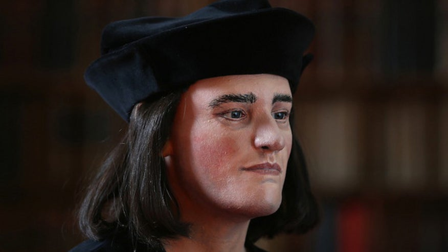 richard-iii-face