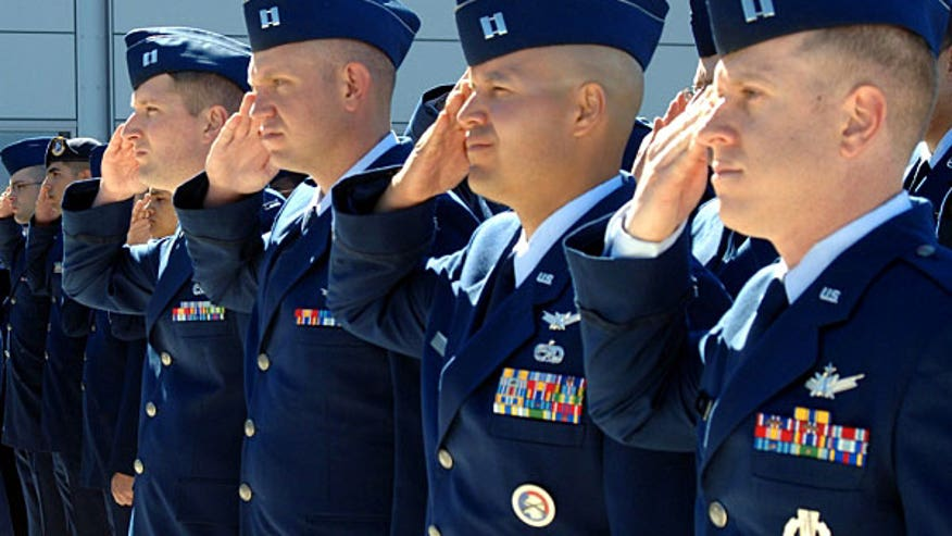 air force general officer assignments 2014