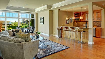 The Mediterranean-style house, which was custom-built for Hernndez, looks comfortable and surprisingly intimate despite measuring in at , square foot. The post Seattle Mariners Ace Flix Hernndez -- aka King Felix -- Is Selling Posh Bellevue Palace appeared first on Real Estate News and Advice - realtor.com.