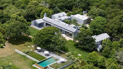 A Martha's Vineyard home rented by President Barack Obama and his family in the summer of  is on the market for $. million. The post Martha's Vineyard House Once Rented by the Obama Family Lists for $. Million appeared first on Real Estate News and Advice - realtor.com.