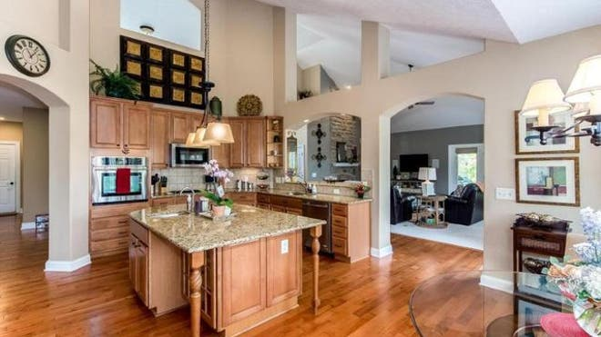 Fresh of signing a new contract with the Edmonton Oilers, NHL center Mark Letestu is passing his home in Dublin, OH, onto the market for $,. The post New Edmonton Oilers Center Mark Letestu Is Selling His Ohio Home appeared first on Real Estate News and Advice - realtor.com.