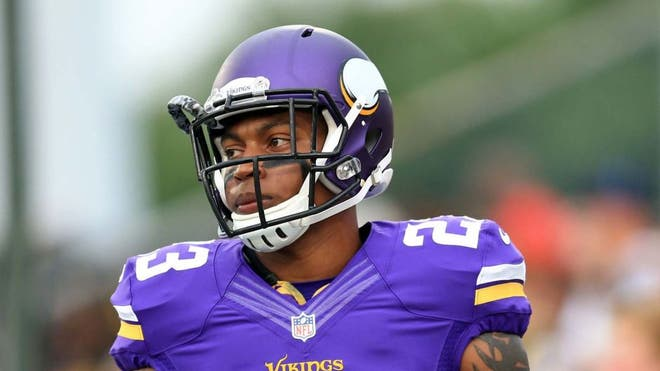 Minnesota made a round of cuts Sunday that brought the active roster down to  players.
