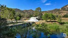 Musician Alice Coltrane founded an ashram in Agoura Hills, CA, in . Her estate is now selling the property (ashram included) for $ million. The post Alice Coltrane's Ashram in Southern California Is for Sale appeared first on Real Estate News and Advice - realtor.com.