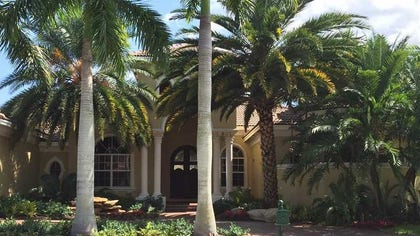 After catching hundreds of passes, former wide receiver Chris Chambers is looking to make a pass of his own. He has listed his home in Davie, FL for $,,. The post Former Dolphins Wideout Chris Chambers Is Selling Florida Home for $.M appeared first on Real Estate News and Advice - realtor.com.